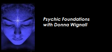 Psychic Foundations Workshop with Donna Wignall - Saturday 4th May 2019 Joondalup